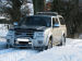 Glentarkie December 2010 - Ford Ranger with white boots